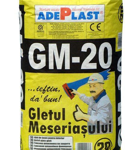 GM 20