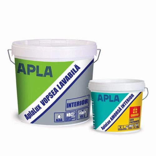 Aplalux 15 litri