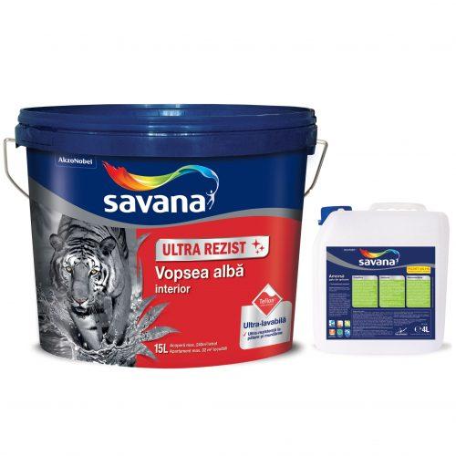 SAVANA TEF 15