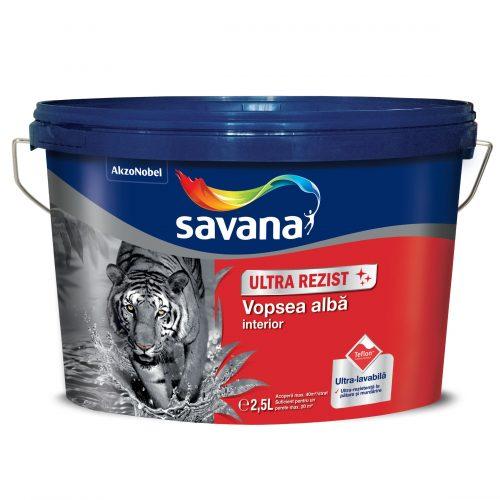 SAVANA TEF 2.5